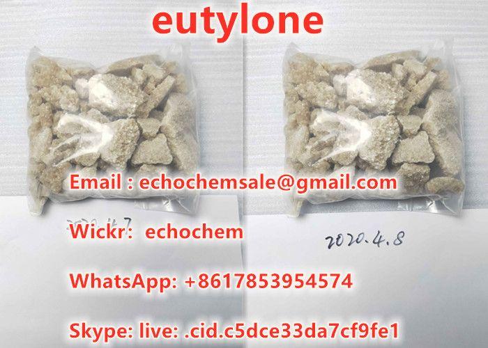 High purity Eutylone eu Strongest stimulant eu WhatsApp: +8617853954574