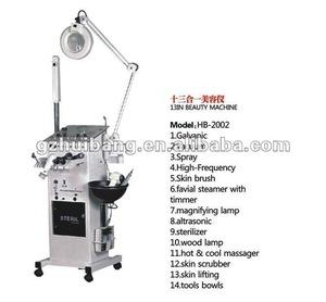 13 in 1 mult-functional beauty equipment