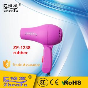 2018 Foldable mini hair dryer ZF-1238B