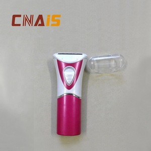 AiLiSi Brand Portable Mini Electric Shaver/Lady Epilator with CE