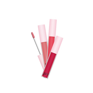BBIA Last Velvet Lip Tint Nude Lip Makeup Volume Lipgloss