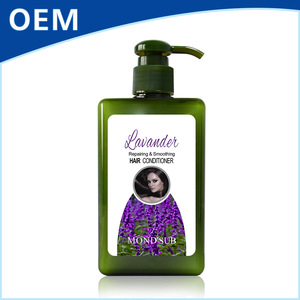 Best Hair Conditioner Herbal Raw Material Hair Shampoo And Conditioner