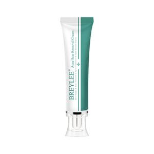 BREYLEE face acne scar removal cream for skin care