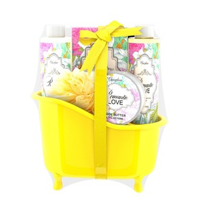 China Factory Spa Bath Gift Set
