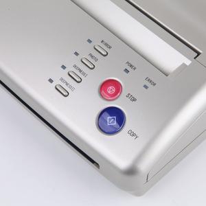 Digital Tattoo Thermal Copier Machine/body art tattoo image stencil maker printer