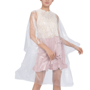 Factory price hair cutting cape and disposable barber cape and disposable cutting cape