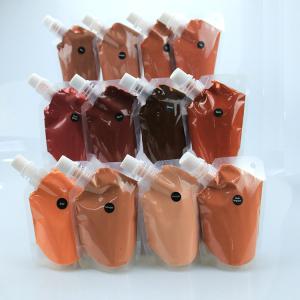 Hot Selling Lip Gloss Base Gel Lipgloss Bulk Long Time Lasting Versagel Lip Gloss Packaging Us Based