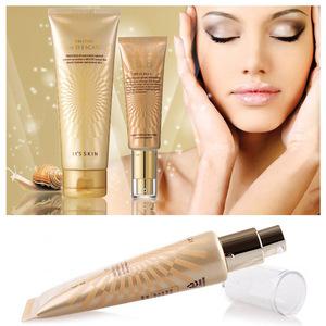 It's Skin Prestige Creme d'escargot BB Creame 50ml SPF25 PA++ Snail Mucus Filtrate Extract