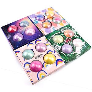 New Product Bath Bombs Gift Set Bath Fizzer SPA Bath Salt Ball