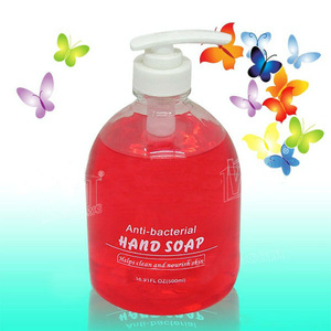 OEM Hand Wash Liquid Soap