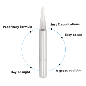 OEM Private Label Sodium Perborate 0.16 Dental Teeth Whitening Cosmetic Pen
