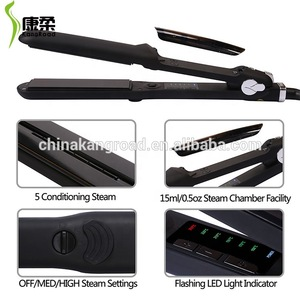 Private Label Product Hair Straightening