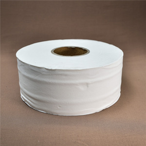 Recycled Paper 2Ply Jumbo Roll Toilet Tissue