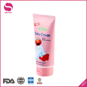 Senos OEM NEW Hot selling Baby Skin Cream Whitening Moisturizer Kids Body Lotion