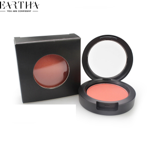 water-resistant blush palette high color rendering blush tray easy to apply blush pressed powder