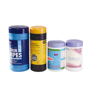 Wholesale Wet Wipe Disinfect Anti bacterial wipes