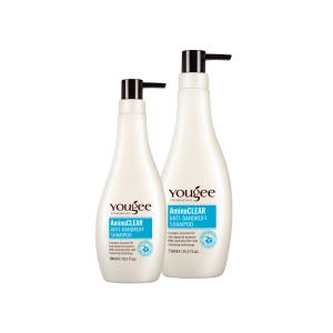 Yougee organic anti dandruff  hair shampoo brands