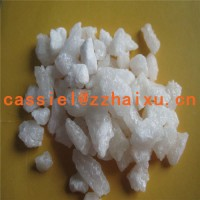 White Fused Aluminum Oxide/WFA For Refractory