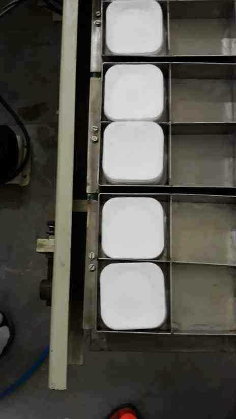 Make up remover pad, Nail polish remover pad, cotton ball
