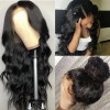 WIGS EXTENSION