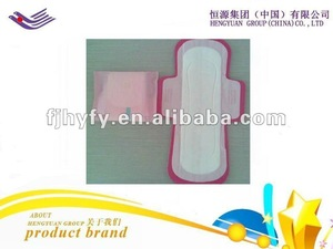 Feminine hygiene sanitary products