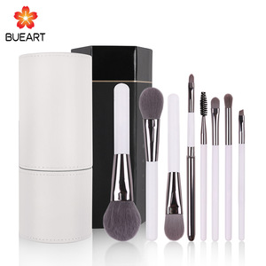 New Makeup Brushes China Supplier Make Up Brush Set With Bag Professional Private Logo Cosmetics Tools