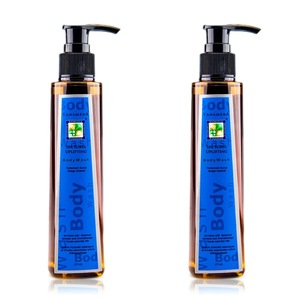 Premium and Perfect Quality Natural Liquid Facial Wash/Herbal Body Wash Malaysia