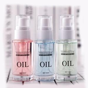 Private Label hair oil serum Reduces Dandruff Moisturizing Hair Growth Oil