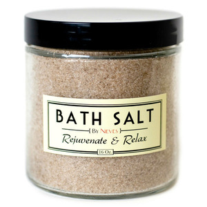 Relaxing and refreshing Bath Salt