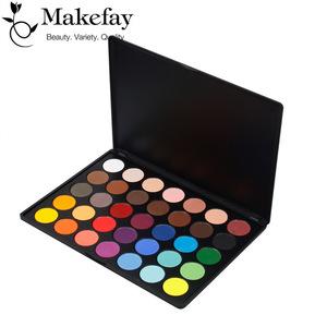 Studio Private Label Eyeshadow Makeup Kit