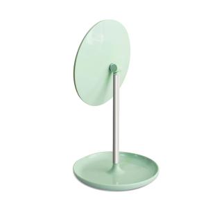 Wholesale Large Cosmetic Makeup Mirror Portable Make Up Mirrors Desktop Mirror