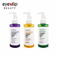 [EYENLIP] Cleansing Oil 3 Type 150ml - Korean Skin Care Cosmetics