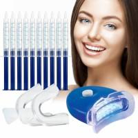 Professional Tooth Whitening Starter Set, GLO Science Professional Whitening Success Starter Set,  Regenyal Idea Lips,  Elaxen PLLA Serum