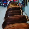10A Grade Mink Brazilian Human Hair Bundles With Closure Wholesale 100% Unprocessed Virgin Cuticle Aligned Raw Virgin Hair