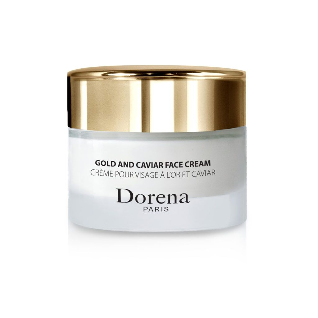 Gold and Caviar anti-ageing face cream (50ml)