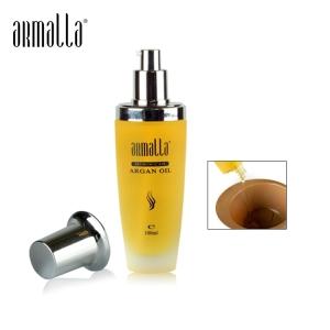 100% Organic Hair Repair Essence Argan Oil Morocco Hair Serum With Keratin