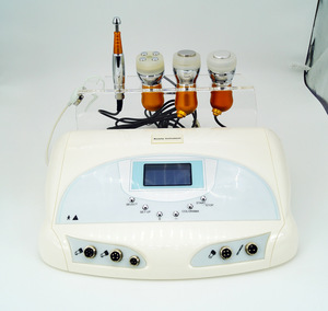 AU-1011 Skin Rejuvenation,Wrinkle Remover Feature and No-Needle Mesotherapy Device