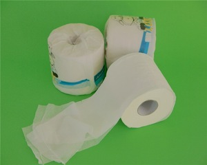cheap decorative Toilet Paper Toilet roll sanitary roll 10x9cm