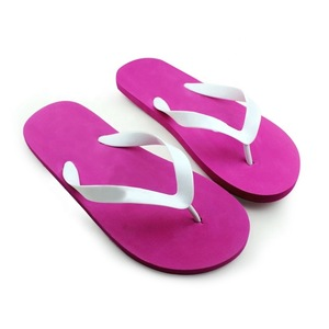 custom eva spa thong slipper man hotel supply wholesale