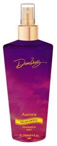 Dear Body brand deodorant long lasting perfume body mist spray for adults