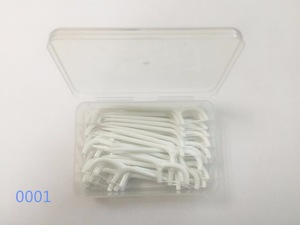 dental care dental flosser/dental floss pick