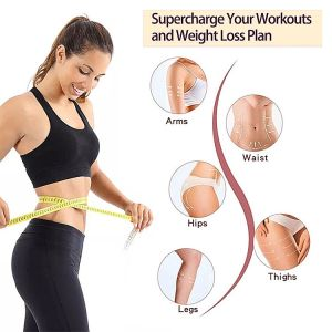 Natural Body Waist Fat Burning Cream Anti-cellulite Full Weight Loss Hot Gel Slimming Body Cream