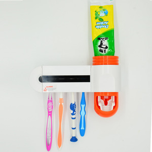 Oral Care Pharmacy  Products   toothbrush holder UV Sanitizer