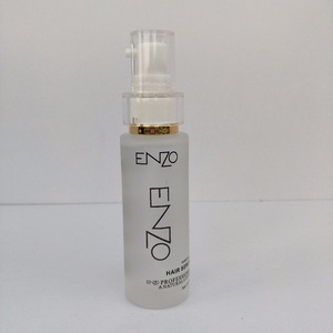 Professional product factory Shine Hair Serum For Frizzy and dry Hair with keratin, enzo hair serum