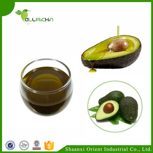 Pure Carrier Oil Crude Hair Oil Avocado Oil Bulk