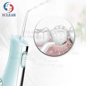 Rechargeable Teeth SPA Portable Dental Oral Irrigator