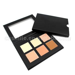 S53 Vegan makeup face concealer private label concealer cream