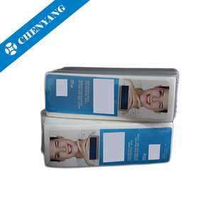 Spunlace Non Woven Disposable Waxing Paper Strips
