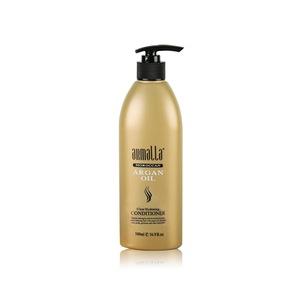 Wholesale Argan Oil Conditioner Moisturizing Cream Natural Hair Bio Keratin Conditioner
