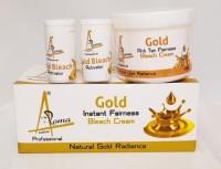 ABH  Gold Bleach